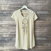 Dreamcather Tee Dress
