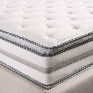 Pottery Barn Collection Beautyrest® Recharge® with GelTouch™ Mattress & Boxspring