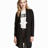H&M Long Jacket $29.99