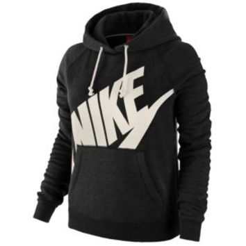 Nike Rally Signal Pullover Hoodie - Women's