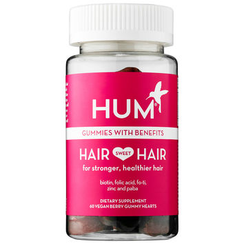Sephora: Hum Nutrition : Hair Sweet Hair : vitamins-for-hair-skin-nails