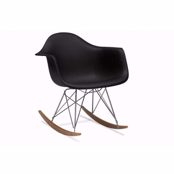 Miraculous Best Modern Rocking Chair Products On Wanelo Bralicious Painted Fabric Chair Ideas Braliciousco