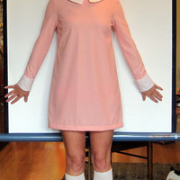 Custom Suzy Bishop Costume Dress Moonrise Kingdom 4 by DanielleDIY