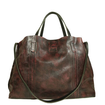 Forest Island Tote
