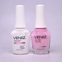 Veniiz Match UV Gel Polish V003 Lace Cream