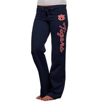 Auburn Tigers Ladies Rugby Pants