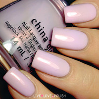 China Glaze Wanderlust Nail Polish (Road Trip Collection)