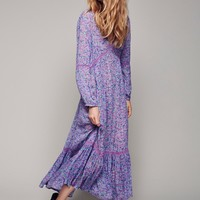 Free People Wildflower Maxi Dress
