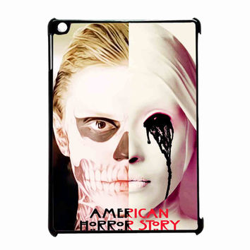 american horror story asylum tate langdon Design for iPad Air case *02*
