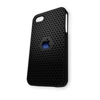 Carbon Still Apple iPhone 5C Case