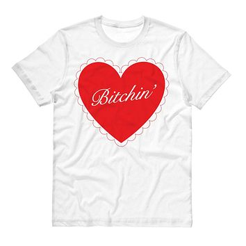 Bitchin' Heart Shirt
