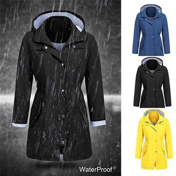 31da5493ad Shop Waterproof Rain Coats on Wanelo
