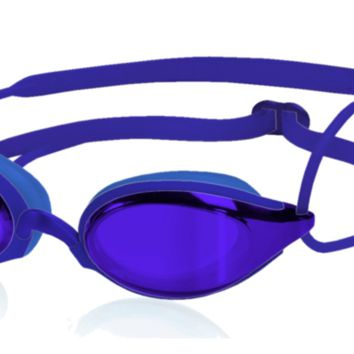 Zoggs Fusion Air Blue Swim Goggles