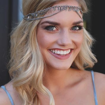 Fall for Me Headband