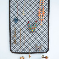 Industrial Expert Jewelry Holder