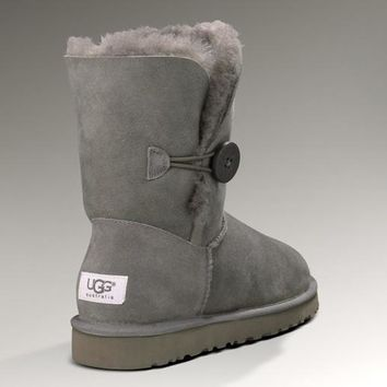 UGG Fashion Wool Snow Boots Shoes-5