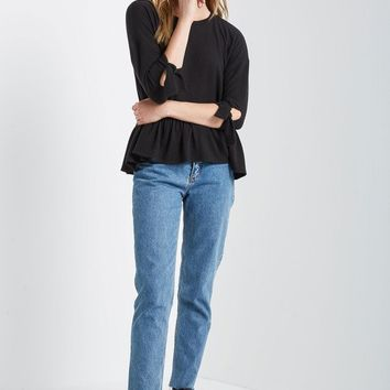 Lise Sweater Top