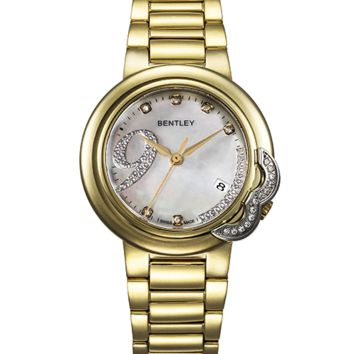Lady Bentley Diamond Watch 89-202474
