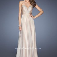 La Femme 20027 at Prom Dress Shop