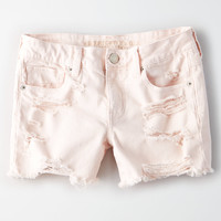 AE Midi Short, Light Pink