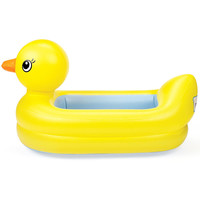 Munchkin White Hot Inflatable Safety Tub