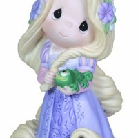 "Precious Moments, Disney Showcase Collection, ""Let Your Power Shine!"", Bisque Porcelain Figurine, #123012"