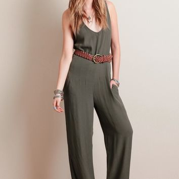 Jude Jumpsuit By Knot Sisters
