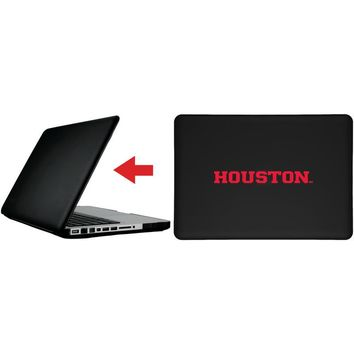 """University of Houston - Houston design on MacBook Pro 13"""" with Retina Display Customizable Personalized Case by iPearl"""