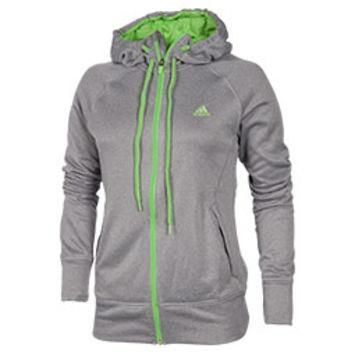 Women's adidas Ultimate Full-Zip Hoodie