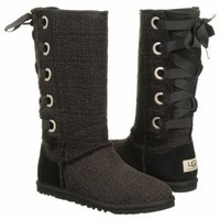 Amazon.com: UGG Australia Women's Heirloom Lace Up: Shoes