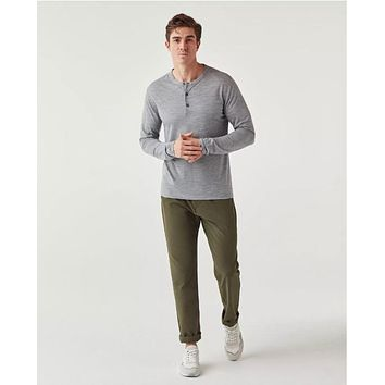 Olivers - Passage Military Olive Pants
