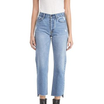 Diana Girlfriend Jeans