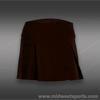 Bolle Kahlua Side Pleat Skirt