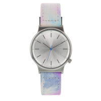Komono - Wizard Print Series Tie Dye Watch