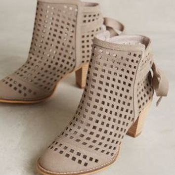 Farylrobin Valerie Booties Taupe
