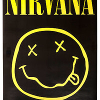 The Nirvana Poster