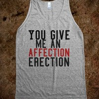 Affection Erection