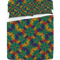 DENY Designs Home Accessories | Wagner Campelo Tropic 2 Sheet Set