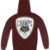 STATE-CHAMPS-CAT-CREST-PULL-HOOD-ON-MAROON
