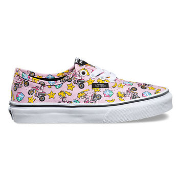 Kids Nintendo Authentic | Shop at Vans