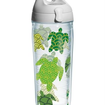 Turtle - Wrap with Lid | Water Bottle | Tervis®