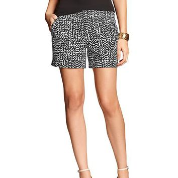 Banana Republic Womens Factory Utility Short