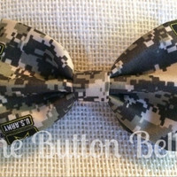 Army Strong Bow