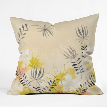 Cori Dantini Heaven And Nature Throw Pillow