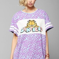 Lazy Oaf Cool Cat Oversized Tee - Urban Outfitters