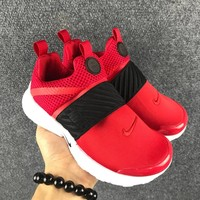 NIKE Girls Boys Children Baby Toddler Kids Child Breathable Sneakers Sport Shoes