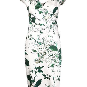 Samantha Sung 'Stella Lilly Of The Valley' Dress