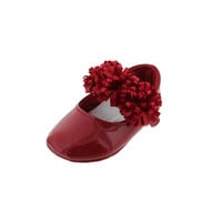 Baby Deer Patent Infant Girls Mary Janes