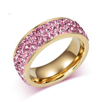 Vintage Wedding Rings for Women