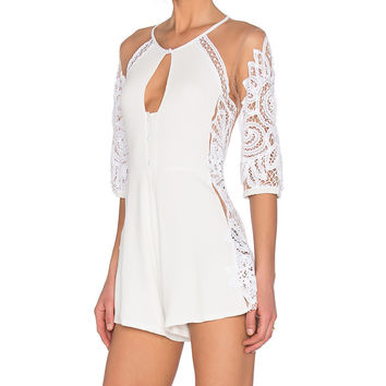 Valentina Romper by For Love & Lemons